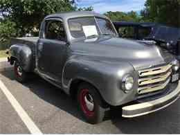 Picture of '53 Pickup - J3T9
