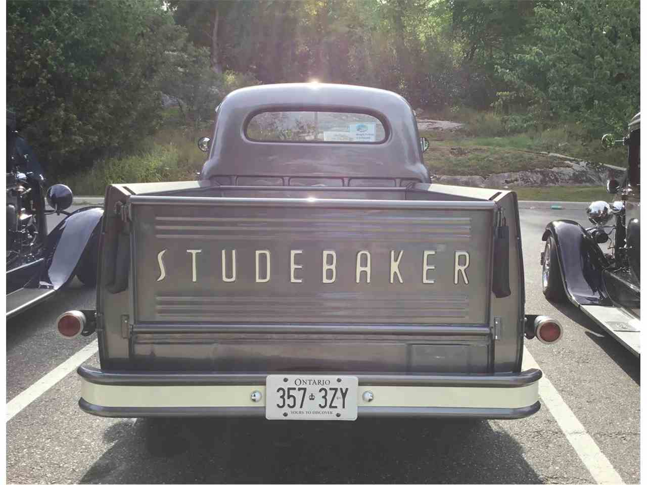 Large Picture of '53 Pickup - J3T9