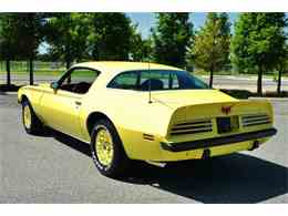 Picture of '75 Firebird - J2U7