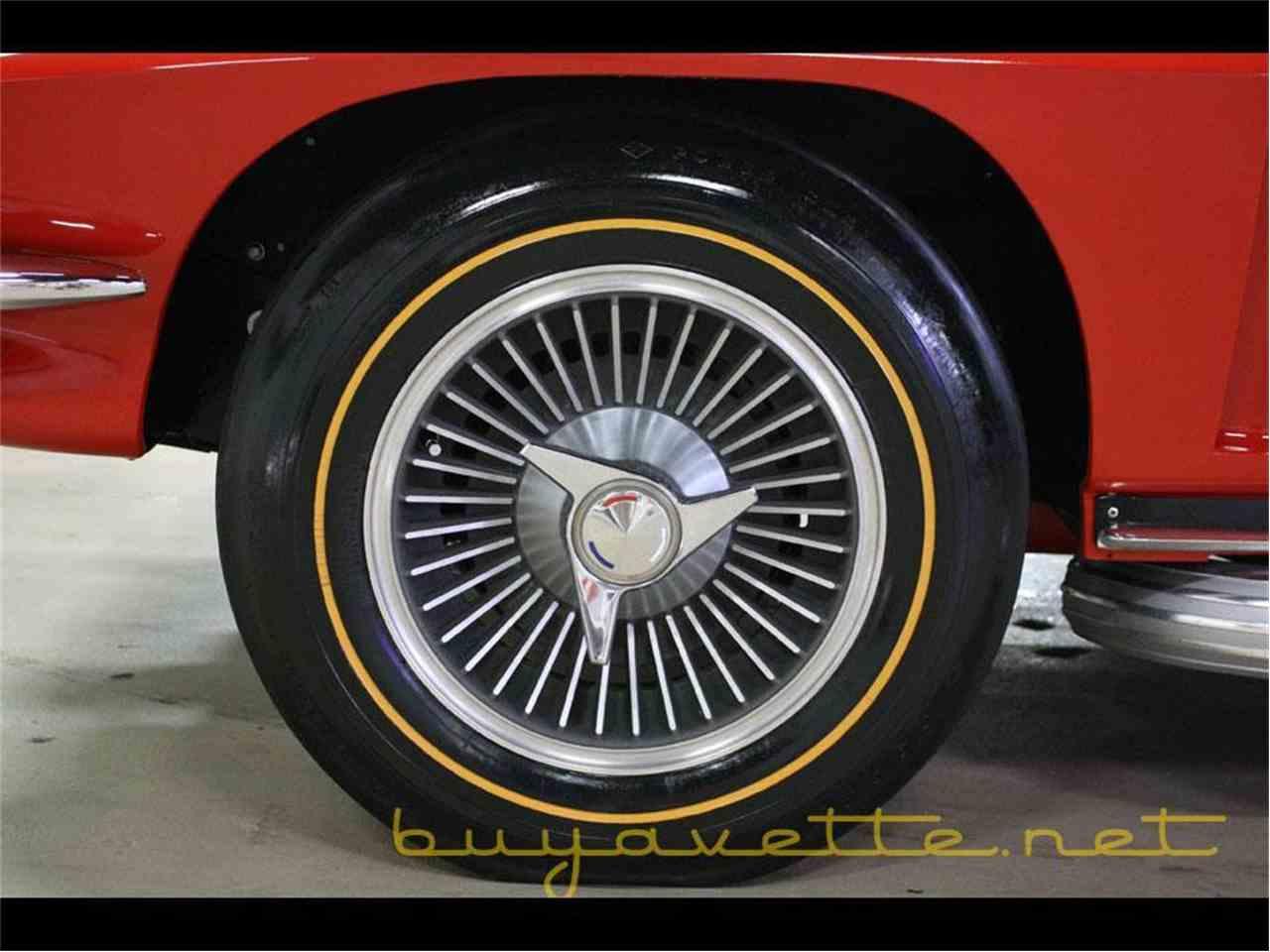 Large Picture of '65 Corvette - J3US
