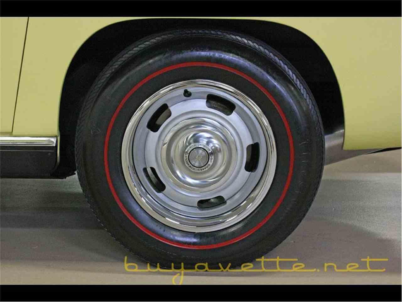 Large Picture of '67 Corvette - J3UU