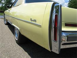 Picture of 1974 Cadillac Coupe DeVille Offered by Affordable Classic Motorcars - J3ZZ