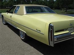 Picture of '74 Cadillac Coupe DeVille - J3ZZ