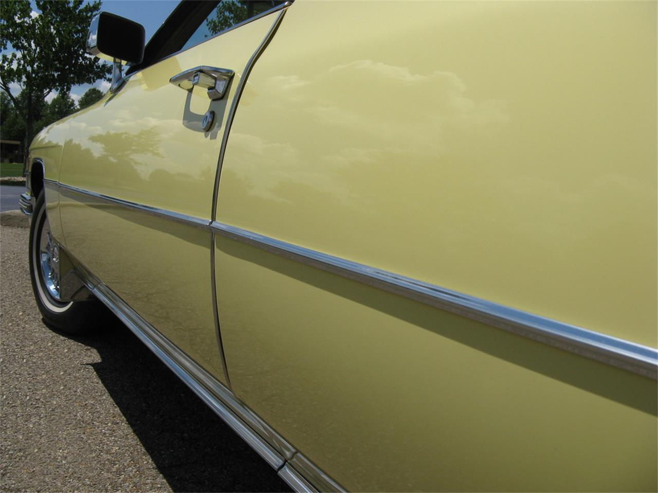 Large Picture of 1974 Cadillac Coupe DeVille - J3ZZ