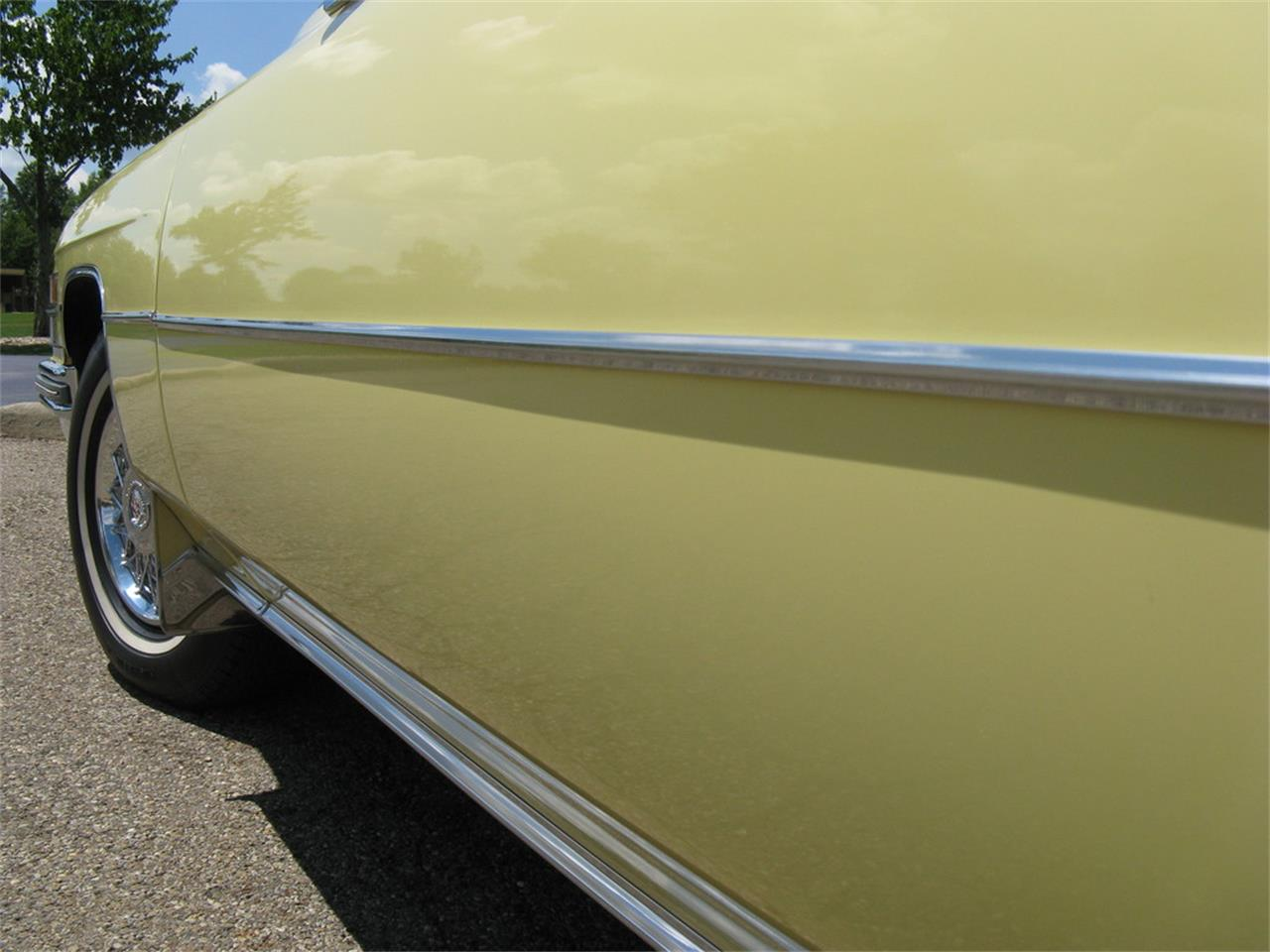 Large Picture of 1974 Coupe DeVille located in Ohio Offered by Affordable Classic Motorcars - J3ZZ