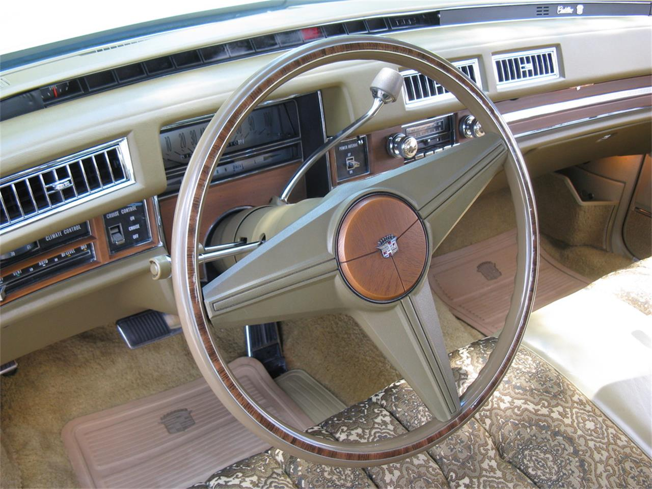 Large Picture of '74 Coupe DeVille - $13,500.00 Offered by Affordable Classic Motorcars - J3ZZ