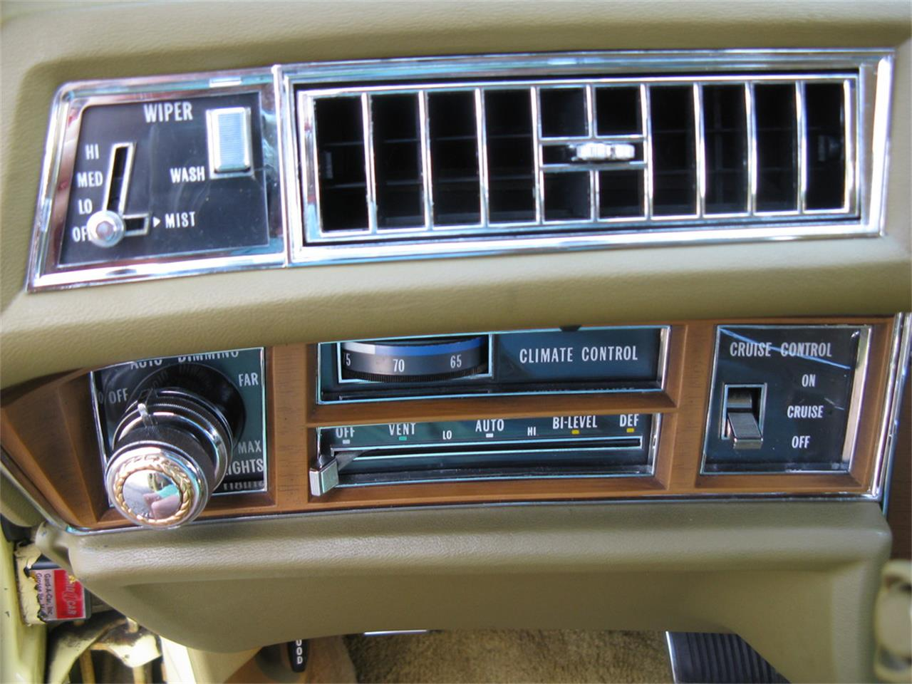 Large Picture of 1974 Coupe DeVille - $13,500.00 Offered by Affordable Classic Motorcars - J3ZZ