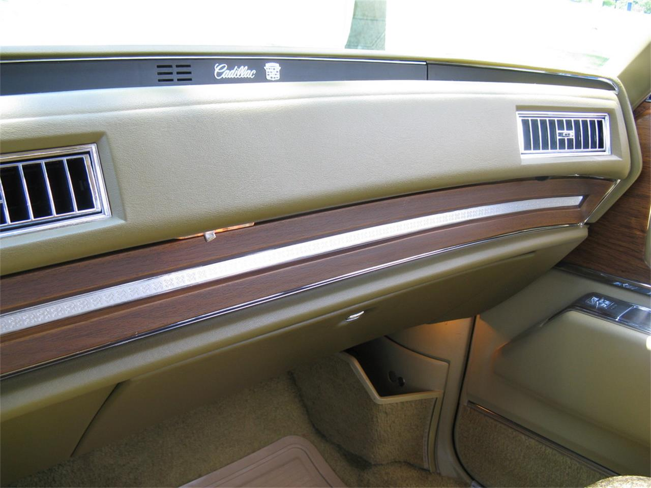 Large Picture of '74 Coupe DeVille Offered by Affordable Classic Motorcars - J3ZZ