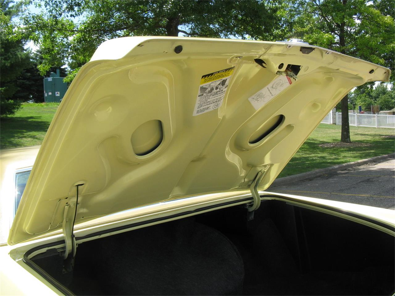 Large Picture of '74 Cadillac Coupe DeVille located in Ohio - $13,500.00 - J3ZZ