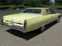 Picture of 1974 Cadillac Coupe DeVille located in Shaker Heights Ohio Offered by Affordable Classic Motorcars - J3ZZ