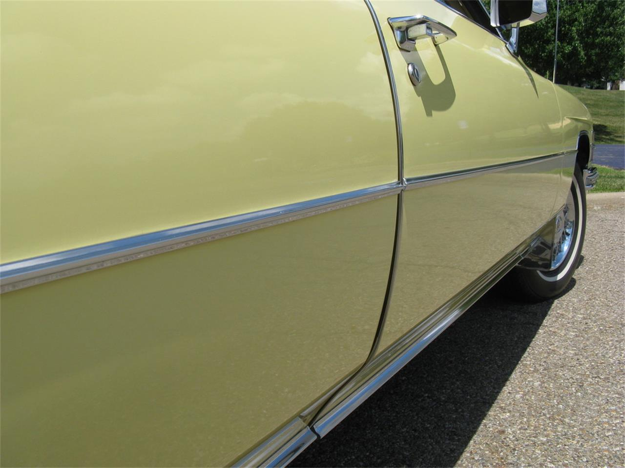 Large Picture of '74 Coupe DeVille located in Ohio - $13,500.00 - J3ZZ