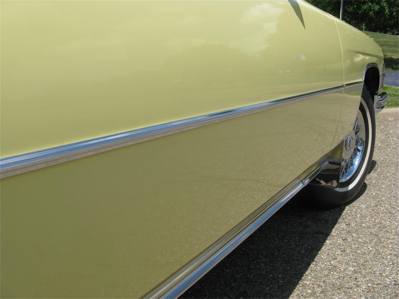 Large Picture of '74 Cadillac Coupe DeVille - $13,500.00 Offered by Affordable Classic Motorcars - J3ZZ
