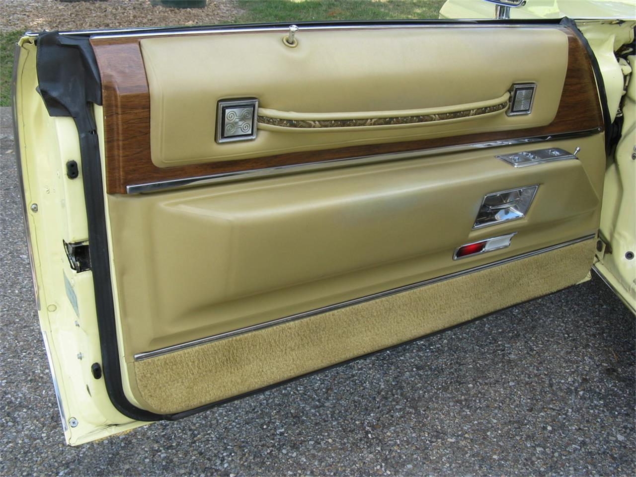 Large Picture of 1974 Coupe DeVille located in Shaker Heights Ohio - $13,500.00 Offered by Affordable Classic Motorcars - J3ZZ