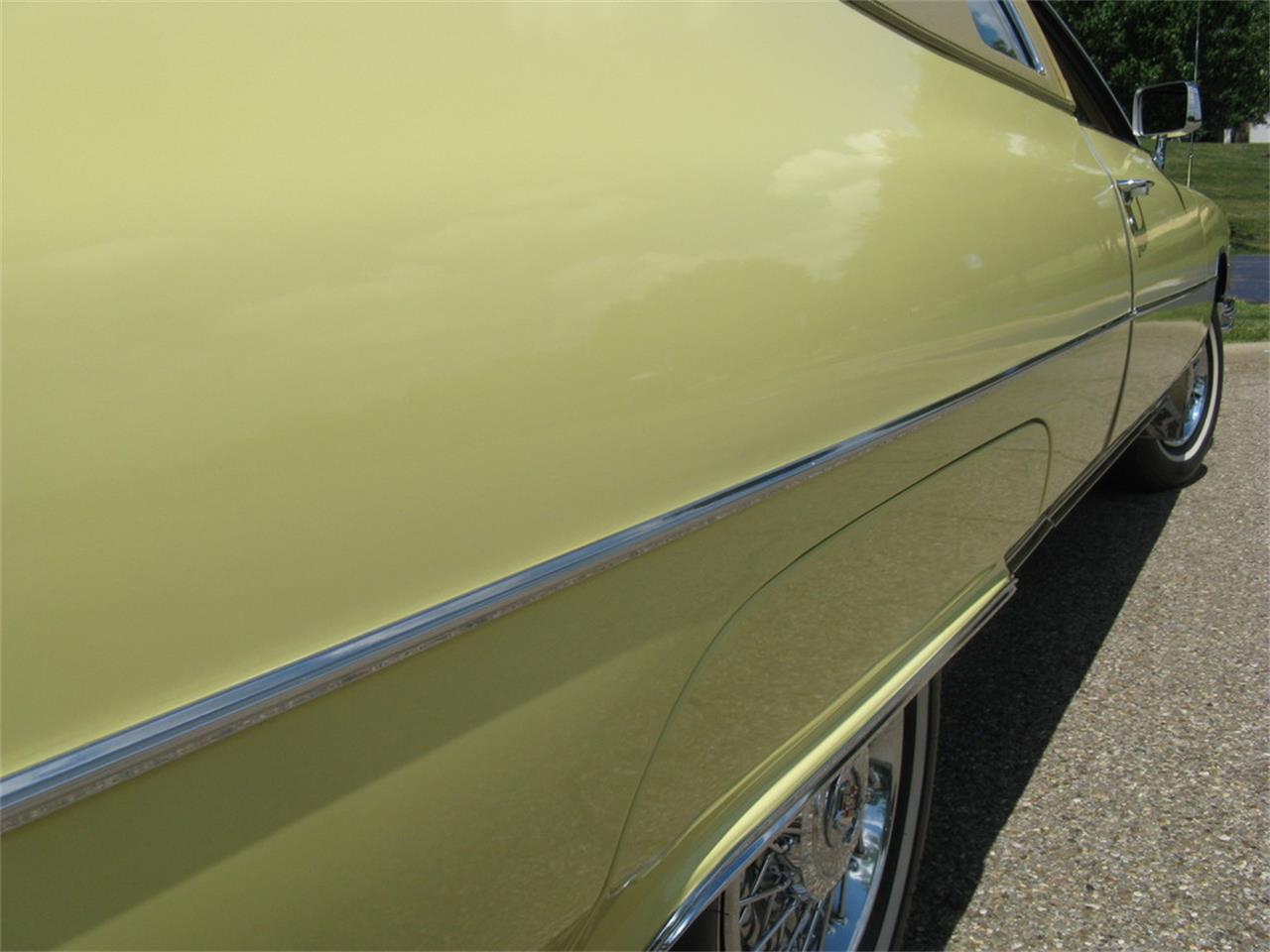 Large Picture of 1974 Cadillac Coupe DeVille Offered by Affordable Classic Motorcars - J3ZZ