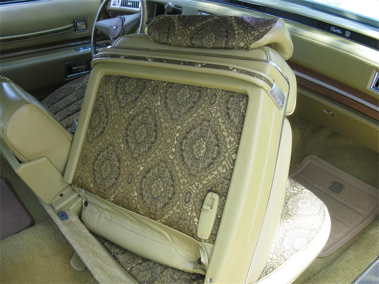 Large Picture of 1974 Coupe DeVille located in Shaker Heights Ohio - $13,500.00 - J3ZZ