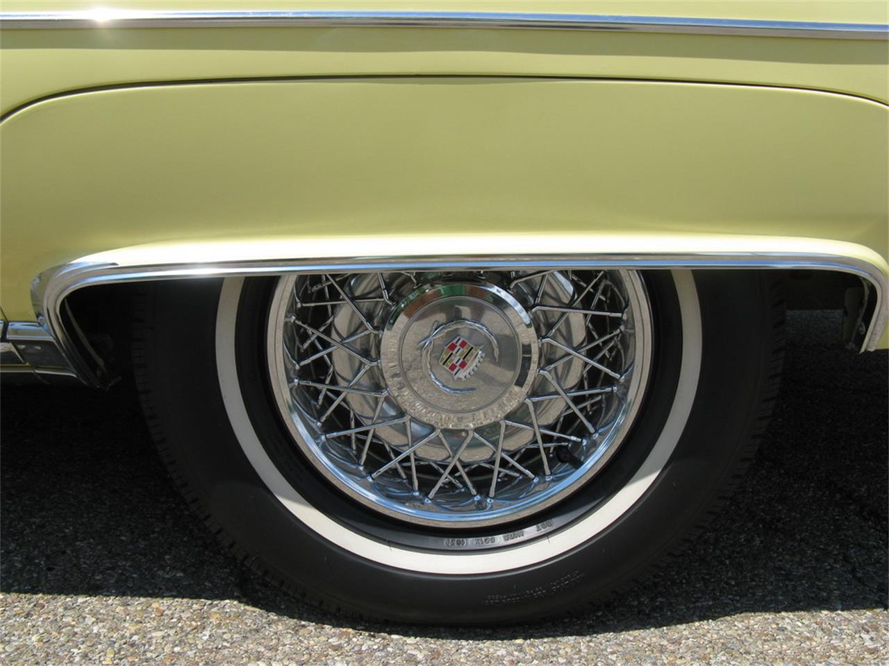 Large Picture of 1974 Coupe DeVille Offered by Affordable Classic Motorcars - J3ZZ