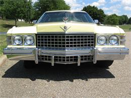 Picture of '74 Coupe DeVille - $13,500.00 - J3ZZ