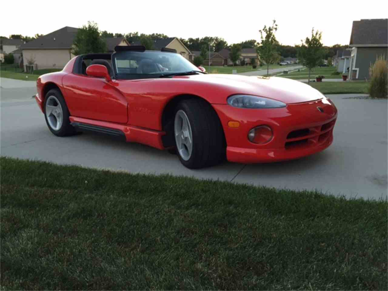 Large Picture of '94 Viper - J400
