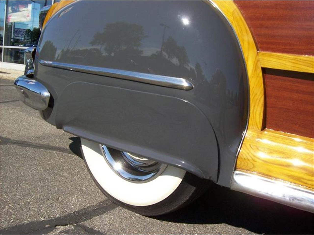 Large Picture of 1949 Chrysler Town & Country located in Michigan - $77,000.00 - J40N