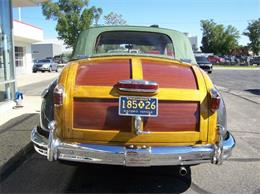 Picture of '49 Town & Country located in Holland Michigan - $77,000.00 Offered by Verhage Mitsubishi - J40N
