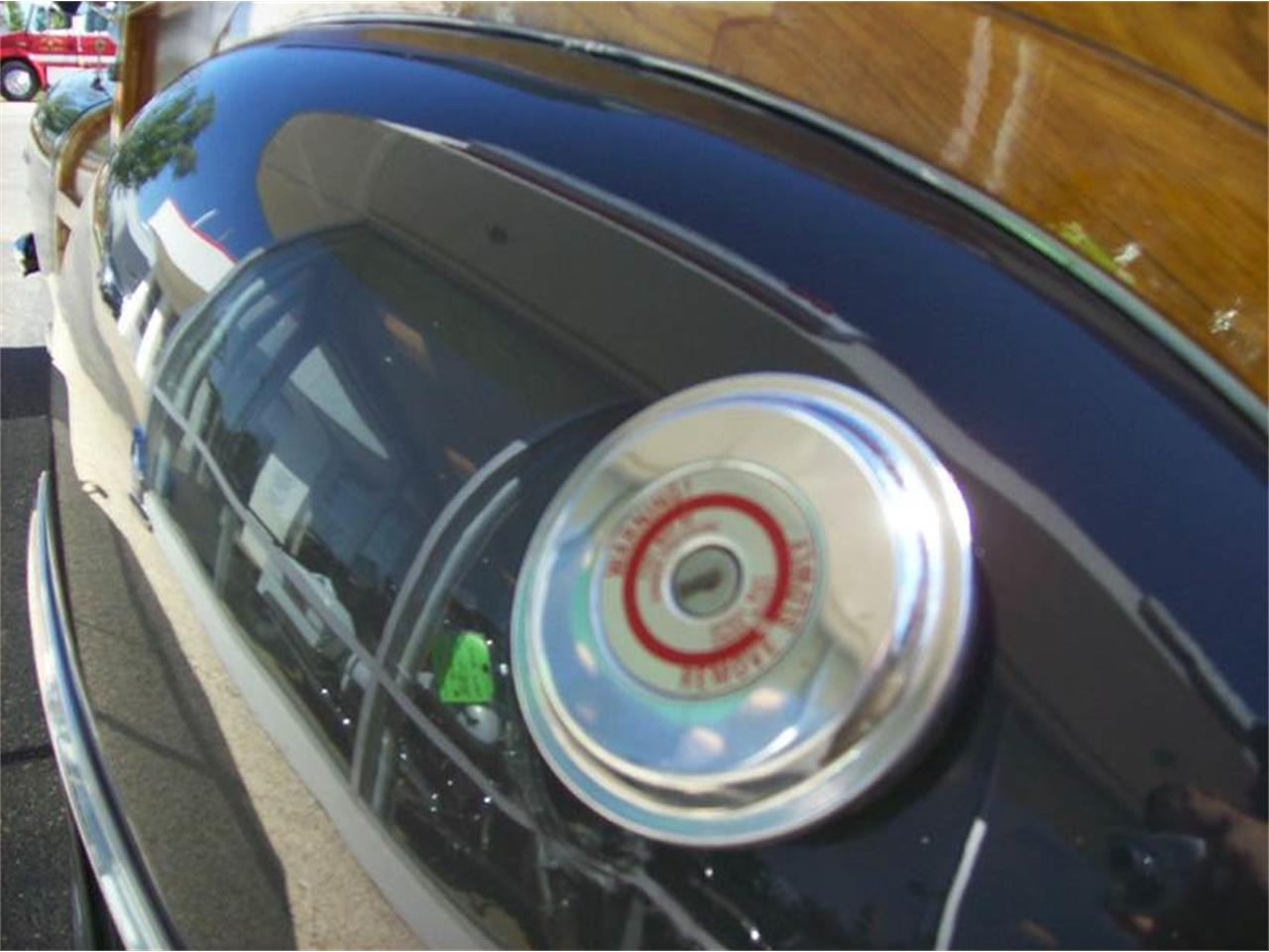 Large Picture of 1949 Chrysler Town & Country located in Holland Michigan - $77,000.00 Offered by Verhage Mitsubishi - J40N