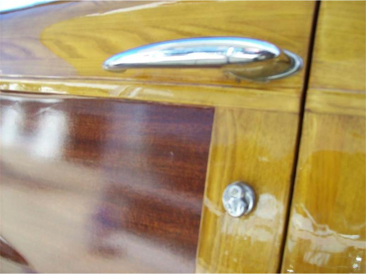 Large Picture of Classic '49 Town & Country - $77,000.00 - J40N