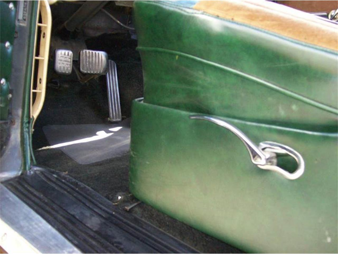 Large Picture of '49 Chrysler Town & Country - $77,000.00 Offered by Verhage Mitsubishi - J40N