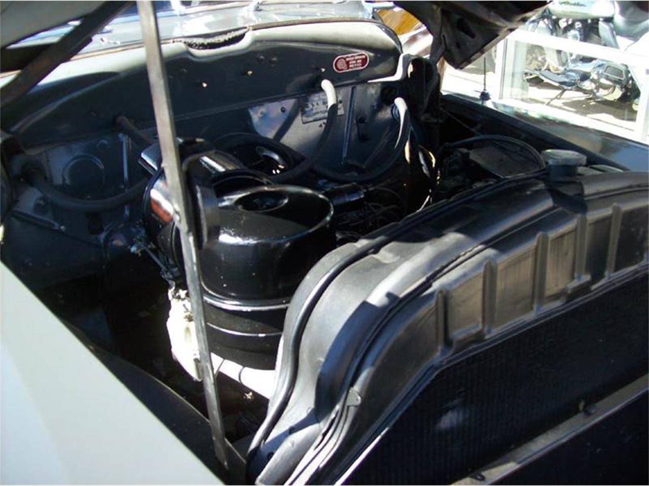 Large Picture of Classic 1949 Chrysler Town & Country located in Holland Michigan - $77,000.00 - J40N