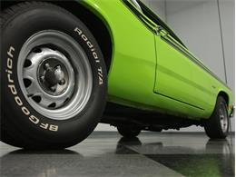 Picture of '73 Duster - J426