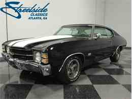 Picture of '71 Chevelle SS - J427
