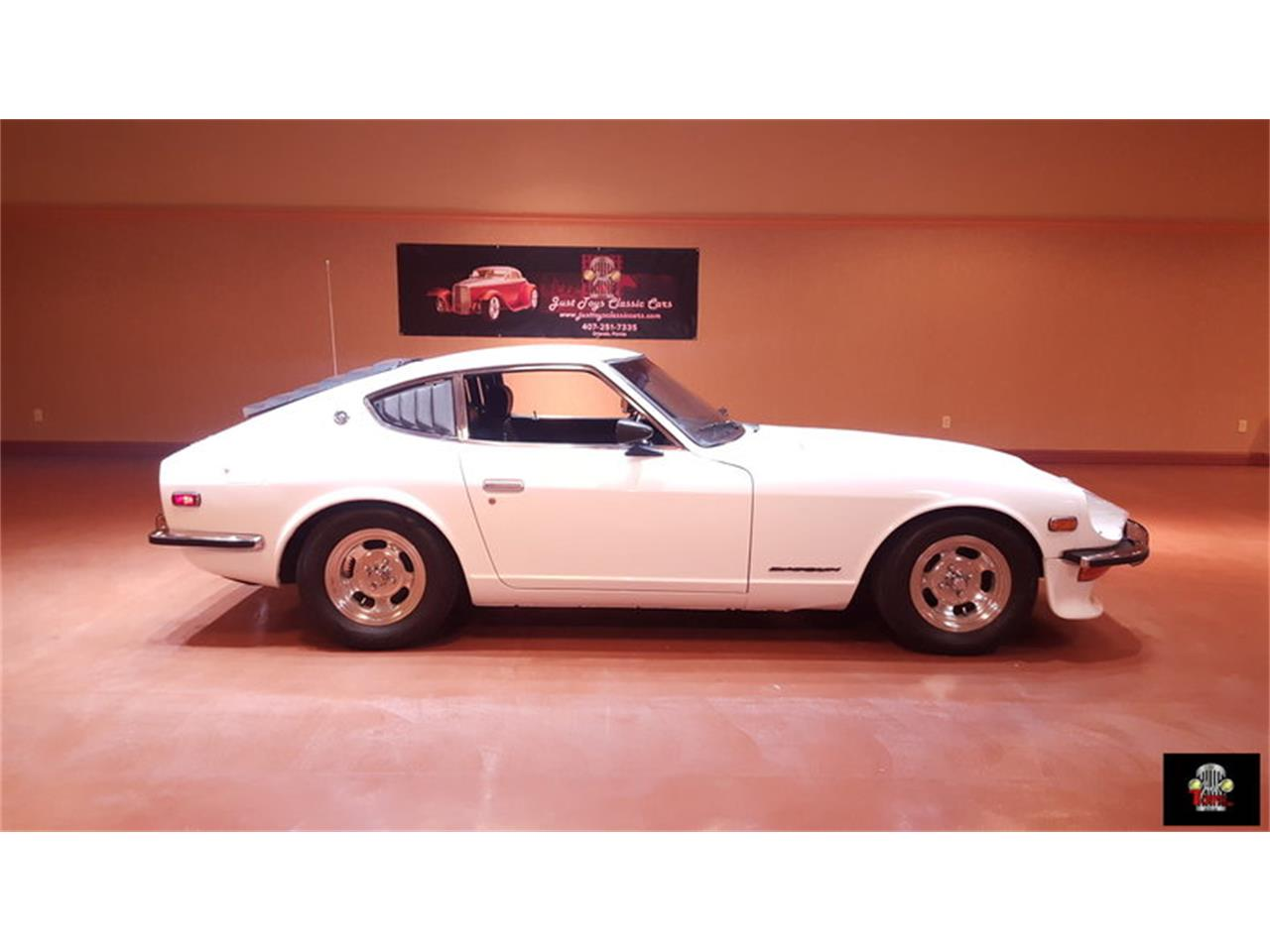 Large Picture of '73 240Z - J42N
