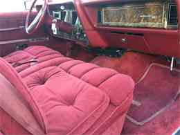Picture of '77 Continental Mark V - J432