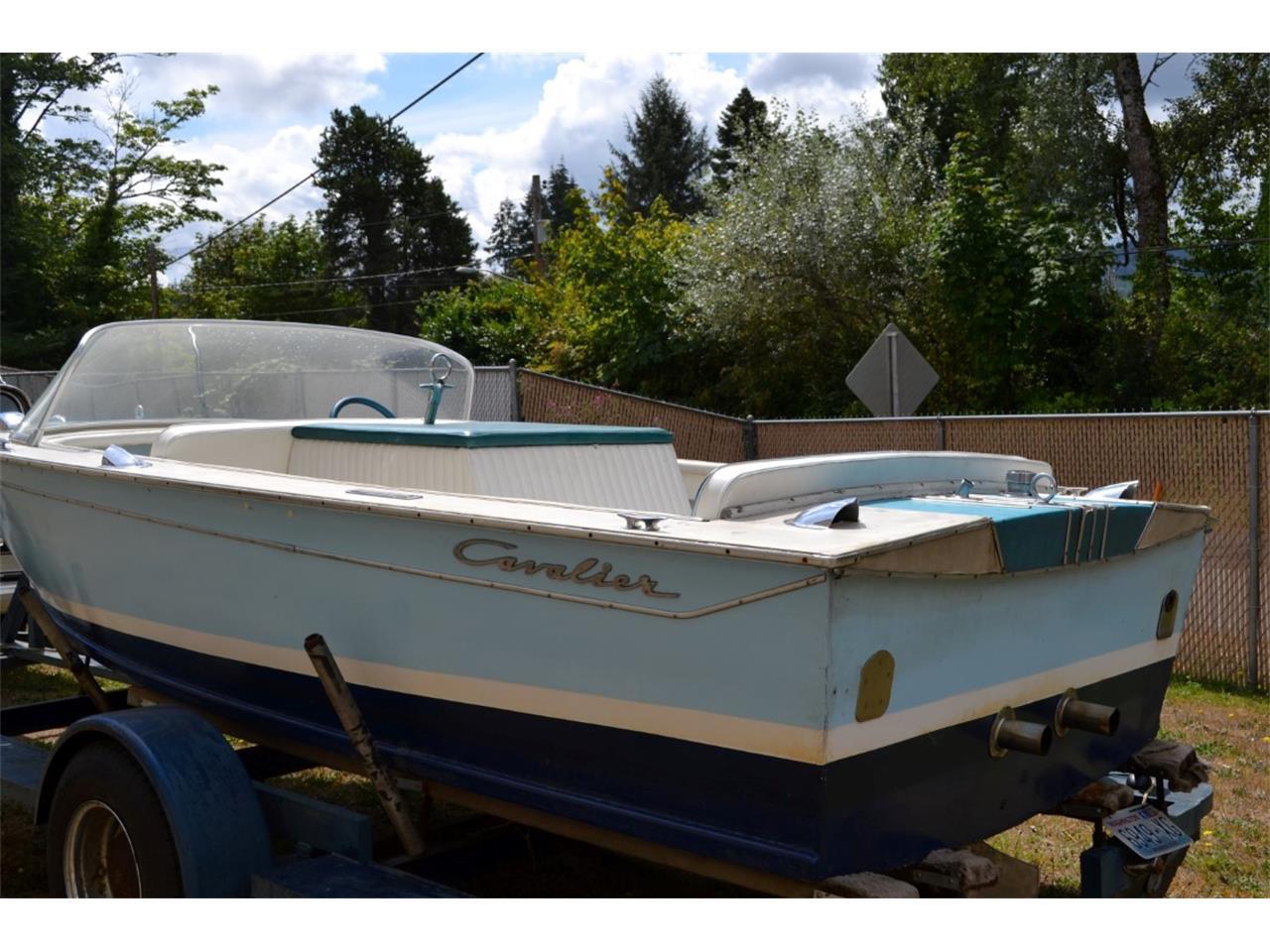 1964 Chris-Craft Boat for Sale | ClassicCars com | CC-891777