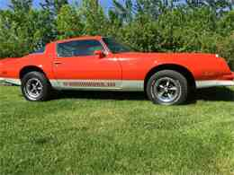 Picture of '76 Firebird Formula - J2V6