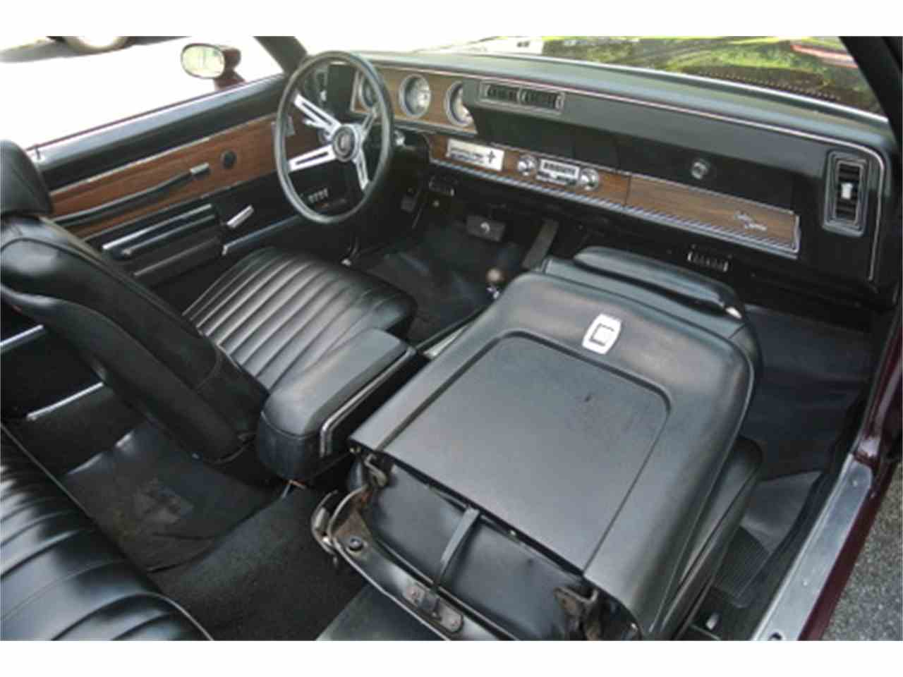Large Picture of 1971 Cutlass Supreme located in Roswell Georgia - $34,950.00 Offered by Fraser Dante - J43S