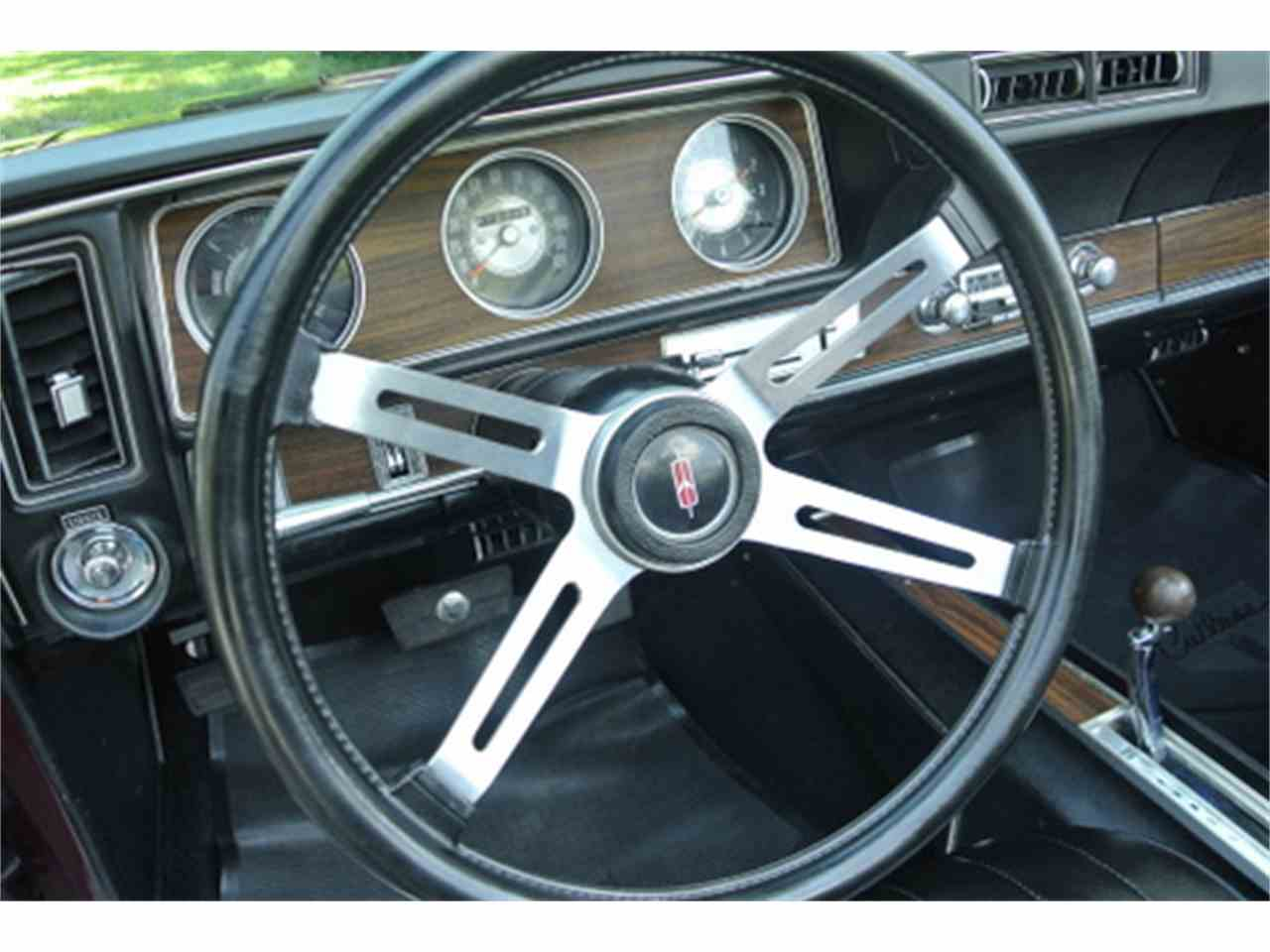 Large Picture of Classic 1971 Cutlass Supreme - $34,950.00 Offered by Fraser Dante - J43S