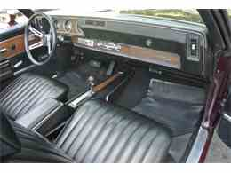Picture of '71 Oldsmobile Cutlass Supreme located in Georgia Offered by Fraser Dante - J43S