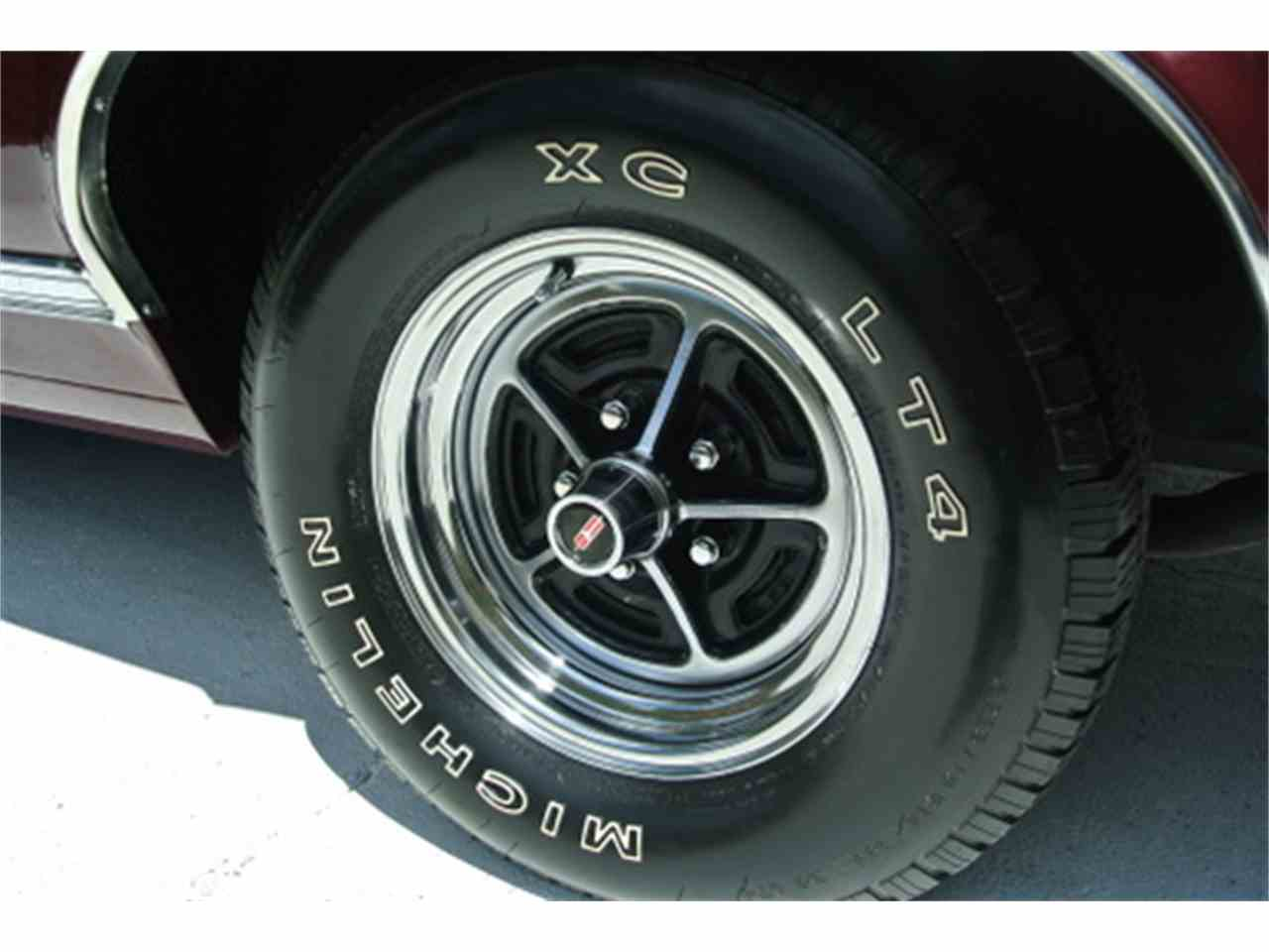Large Picture of '71 Oldsmobile Cutlass Supreme - J43S