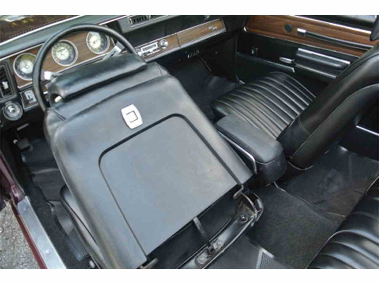Large Picture of '71 Oldsmobile Cutlass Supreme located in Georgia Offered by Fraser Dante - J43S
