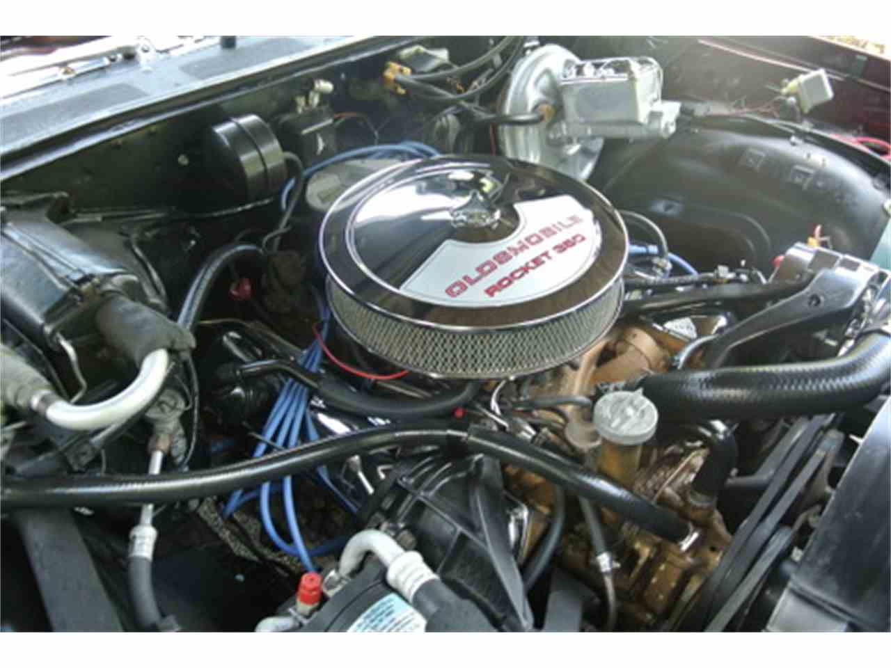 Large Picture of '71 Cutlass Supreme - $34,950.00 Offered by Fraser Dante - J43S