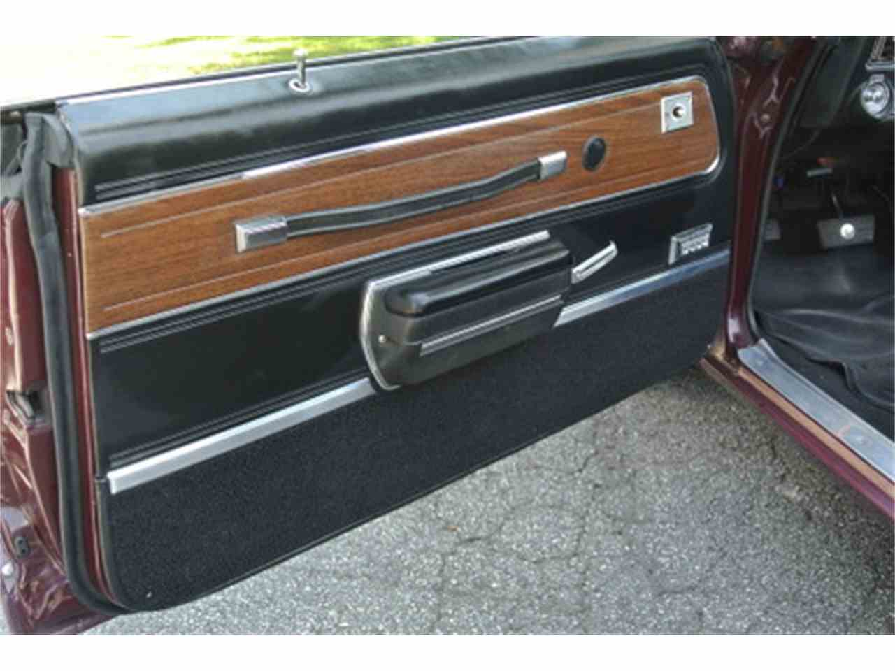 Large Picture of Classic 1971 Cutlass Supreme - $34,950.00 - J43S