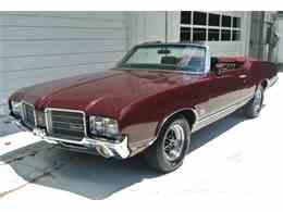 Picture of 1971 Cutlass Supreme - $34,950.00 - J43S