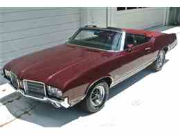Picture of 1971 Oldsmobile Cutlass Supreme Offered by Fraser Dante - J43S