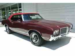 Picture of '71 Cutlass Supreme located in Roswell Georgia Offered by Fraser Dante - J43S