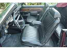 Picture of '71 Oldsmobile Cutlass Supreme located in Georgia - $34,950.00 - J43S