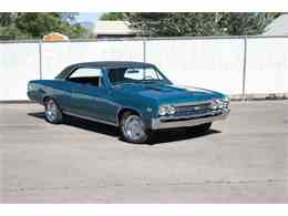 Picture of '67 Chevelle - J44I