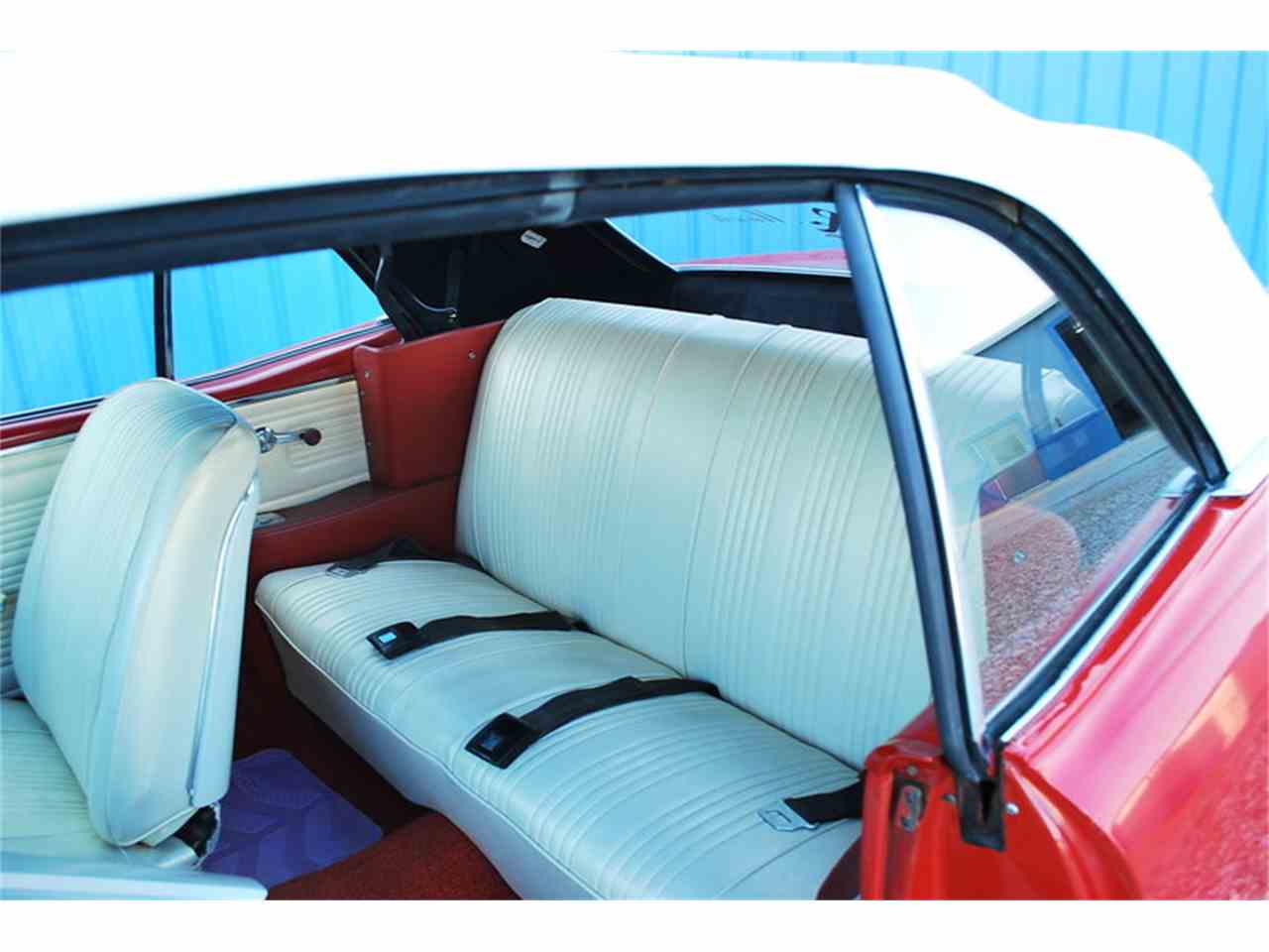Large Picture of '67 Tempest - J44K