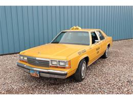 Picture of '90 Crown Victoria - J44M