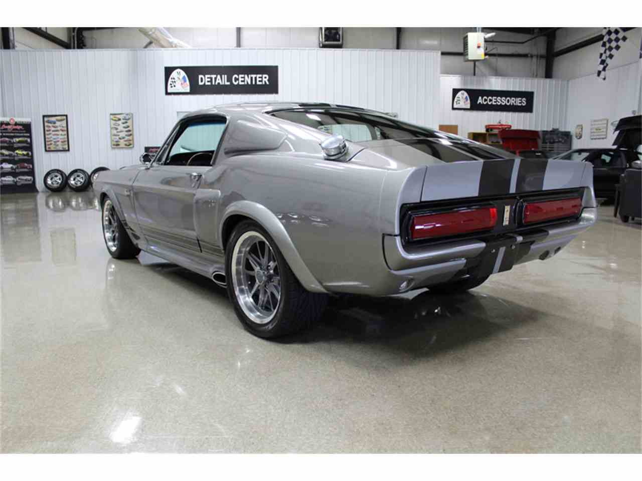 1967 Ford Mustang Fastback Custom Eleanor for Sale ...