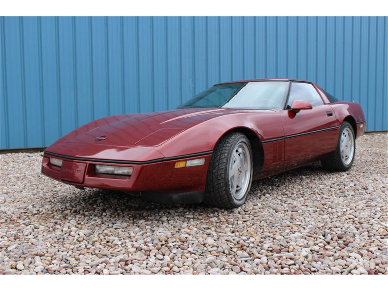 Large Picture of 1986 Corvette located in Utah - $7,995.00 - J45B